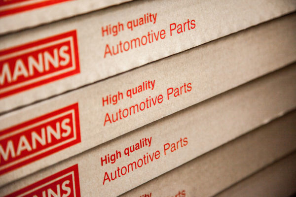 Automotive Teile