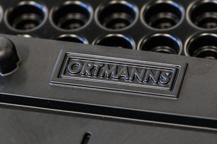 Ortmanns Thermoformen