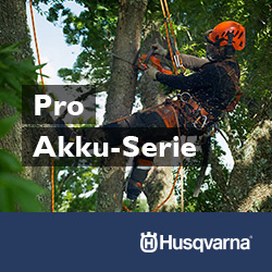 Husqvarna Pro Akku Serie