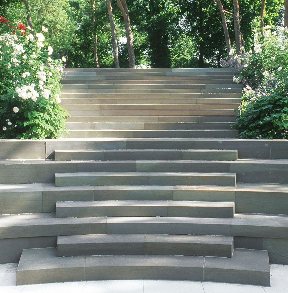 bgs vitar treppenstufen ortmanns gruppe garten landschaftsbau. Black Bedroom Furniture Sets. Home Design Ideas