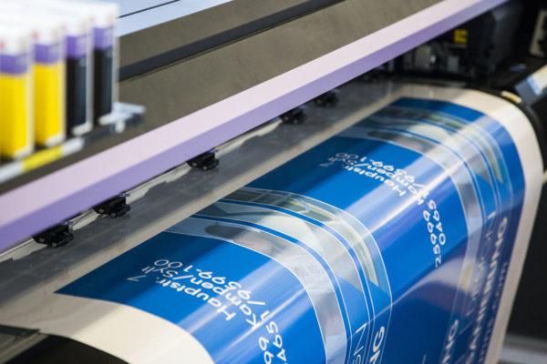 Digitaldruck Mediengestaltung