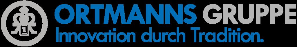 Ortmanns Logo 2017
