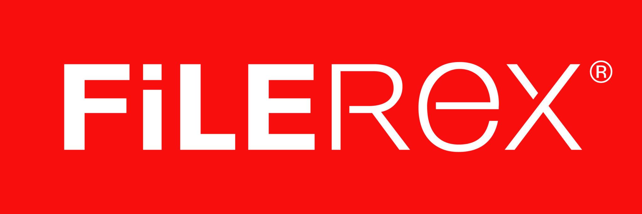 FiLEREX Logo